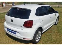 VW TSI 2016--Good Condition