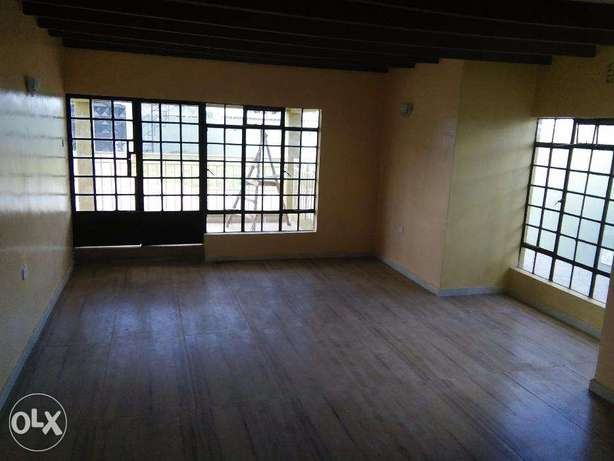Ruai Stage 26, 4 Bedroomed Hse to Let Syokimau - image 2