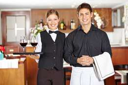 Waitresses needed for immediate employment