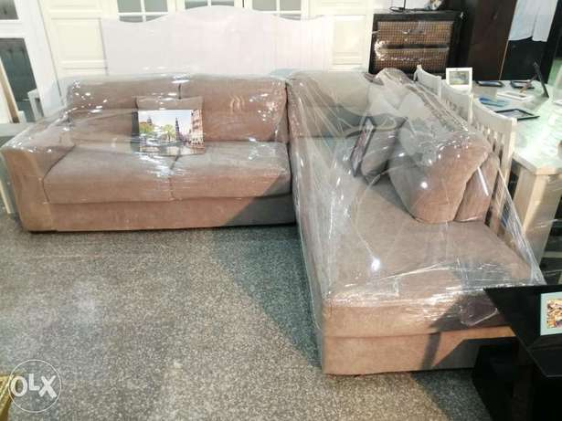 L shape sofa for sale contact whatsap direct free delivary