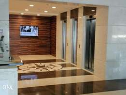 L01893-Brand New Office For Sale in Dbayeh Cash Or Equivalent In Check