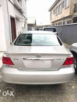 Very Clean Tokunbo TOYOTA CAMRY 2005 Model available for sale