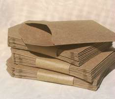 Brown Envelopes all sizes; A4, A5 & DL