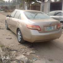 2006 Toyota camry muscle