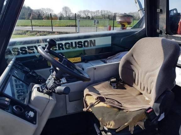Massey Ferguson 8925 - 2007 - image 4