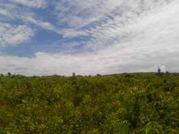 Land for sale in Bondo kisumu