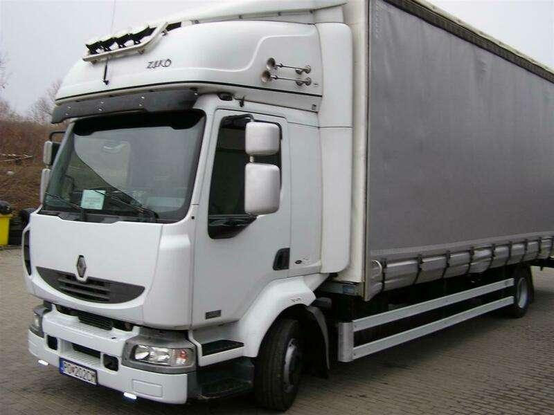 Renault 220.12 - 2005