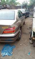 Navy town Ojo Lagos, contacted PO Musa , if interested come for inspec