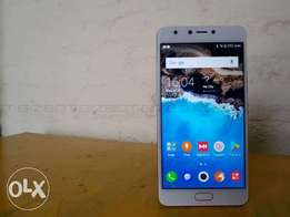 Infinix note 4 - 32gb ROM , 3 GB RAM, 7.0android , 13mp