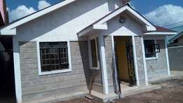 3 bedroom master ensuite.behind NIBS ruiru