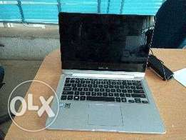 Samsung - Notebook 7 Spin 2-in-1