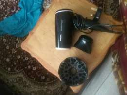 Philips blowdrier