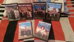 Downton Abbey complete series for sale
