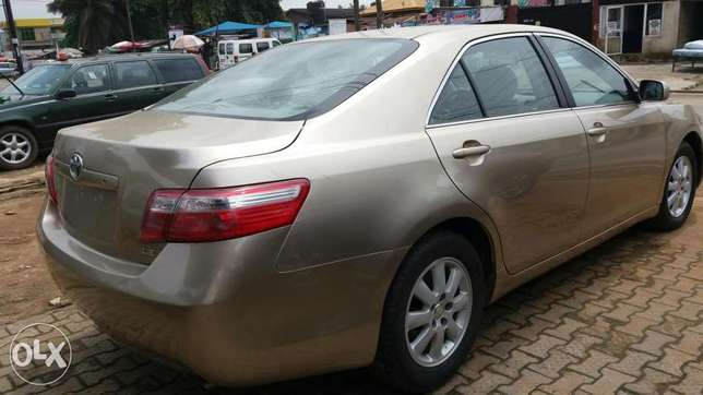 Xtremely Clean Toks Toyota Camry 2007 Lagos Mainland - image 7