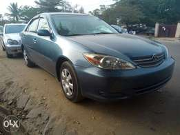Toyota Camry (foreign used)