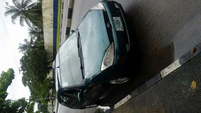 Very clean Ford focus Calabar Municipality - image 4