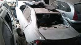 Mitsubishi Lancer Stripping for Spare parts