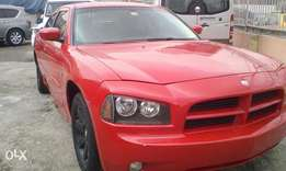 Dodge charger toks