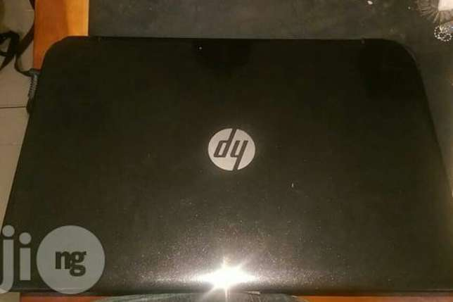 HP notebook core i3 touchscreen Ibadan South West - image 4