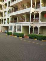 A Furnished 2bedroom apartment in westlands 6500 per day