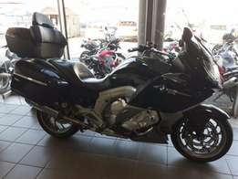 BMW K1600 GTL very well looked after!!
