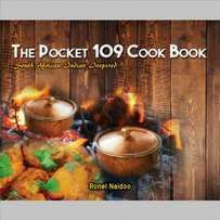 South African Indian Cook Book For Sale