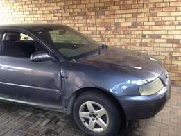 Audi A3 2001 non runner available for stripping or rebuilding - R15K