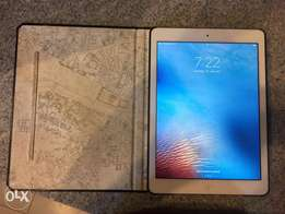 Apple iPad Air 64GB Wifi & Cell - Excellent Condition