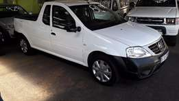 2011 Nissan NP200 For Sale