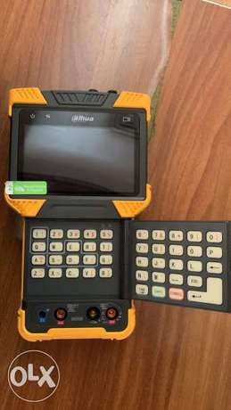 For Sell dahua integrated mount tester model dh-pfm900-e price