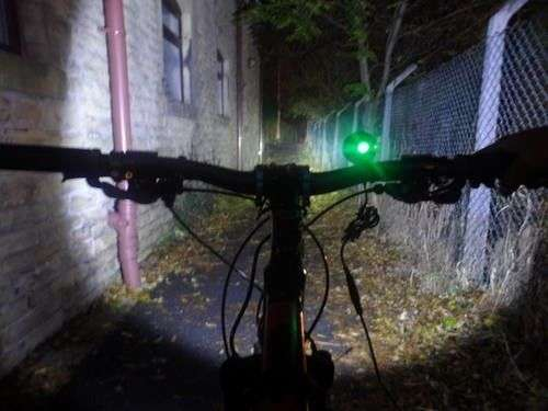 1800 Lumens KREE T6 LED Rechargeable Headlight Zoom in & Zoom out Sunridge Park - image 3