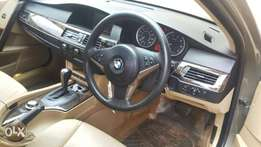 Bmw 5series for sell at good deal