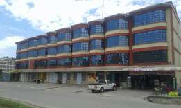 House to rent in rongai.