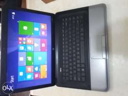 Used hp 650 notebook pc
