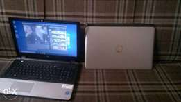 Clean HP core i5 London Used laptop