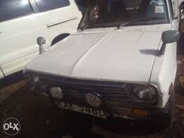 Datsun kak for sale at Nyeri