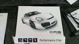 Plug and play chip tuning for all petrol cars and bakkies
