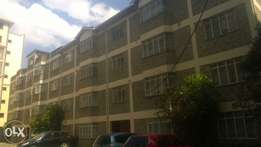 spacious and lovely 2 bedroom,borehole flat to let in Kilimani