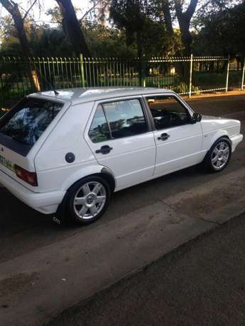 Vw golf 1.4i Belgravia - image 1