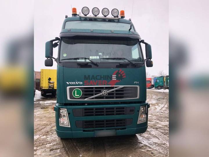 Volvo FH 440 - 2006