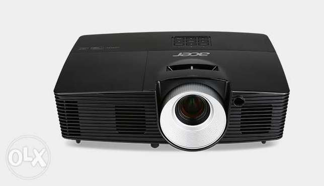 Acer Projector P1287