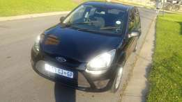 2012 ford figo 1.4 engine