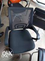 Corporate Office Net Chair (New)