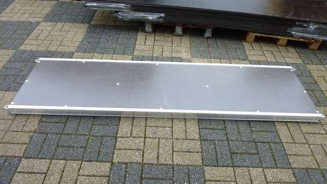 Verkauf Von Alu-rahmentafel Sl B64 Mit Sperrholzbelag Typ Pletta Scaffolding - 2012