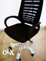 MOP New Durable Mesh Office Chair