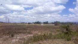 Prime plots for sale in Greensteds area Nakuru