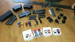 Scalextric / Slot Cars