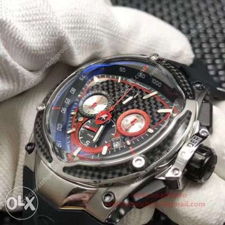 Lamborghini spyder original watch الرياض -  1