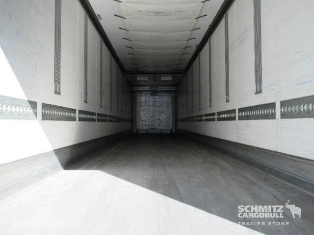 Schmitz Cargobull Tiefkühler Multitemp Doppelstock Trennwand - 2013 - image 3