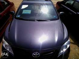 Tokunbo Toyota Camry 2007/08 Gray